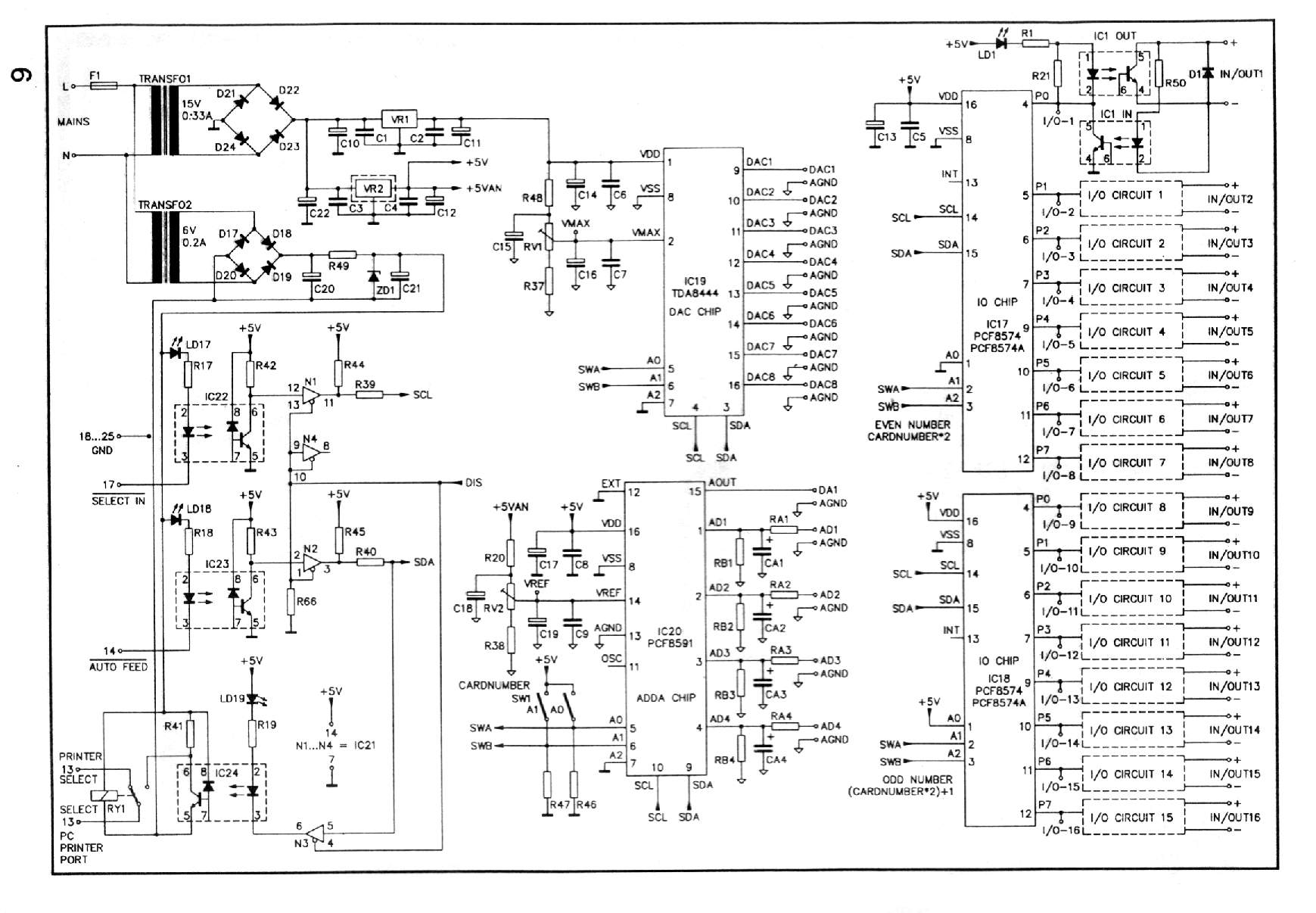 schematic simulator with Index Php on Vhdl Code And Project Report Of Arithmetic And Logic Unit additionally Cessna 152 Fuel System Diagram as well 1400w Audio Power  lifier furthermore Bms together with Kenworth Wiring Harness 1997.